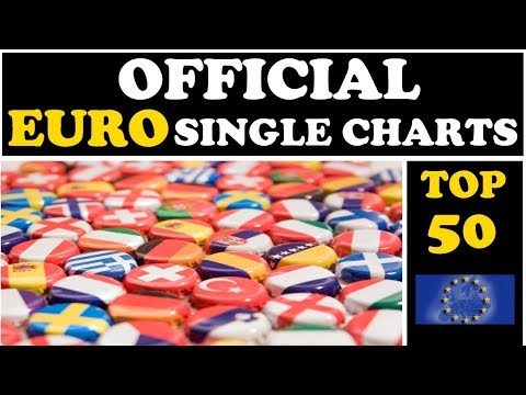 EURO - Top 50 Single Charts | October 2017 #4 | ChartExpress