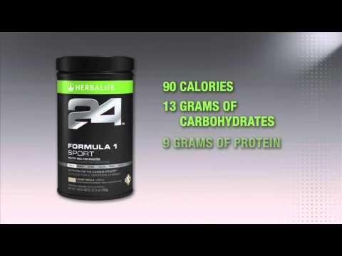 Herbalife24: Formula 1 Sport