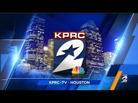 KPRC Channel 2 News At 10:00 (Full), 1/5/2018