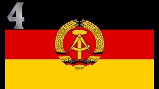 Hearts Of Iron 4 - Niemiecka Republika Socjalistyczna #4