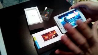 обзор смартфона KENEKSI Fire