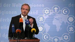 Torsten Sträter: Pressesprecher der Weltreligionen