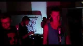 MC Silk & Kamol Freestyle Live + niespodzianka!