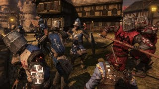 ◀Chivalry: Medieval Warfare - It