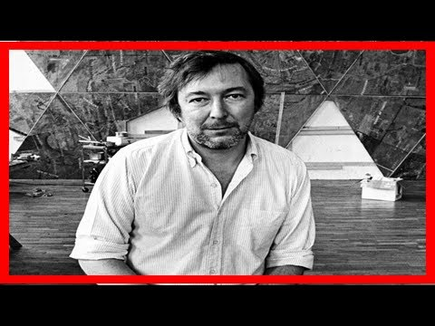 Breaking News | Jasper johns plans to turn his 170-acre estate into an artists' retreat