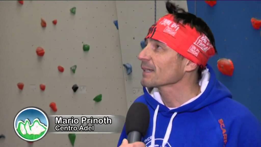 Gopro hero 4 - ski obereggen / pampeago 2015