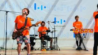 3月25日ららぽーと柏の葉で行われたLIFriendsのインストアライブの映像...