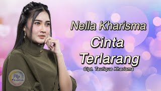 Nella Kharisma - Cinta Terlarang ( Official Music Video)