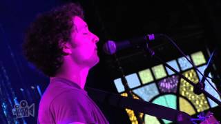 Watch Sam Amidon Little Satchel video