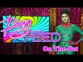 Bob The Drag Queen S Musical Moment Loris On The Set Drag Feed Hey Qween mp3
