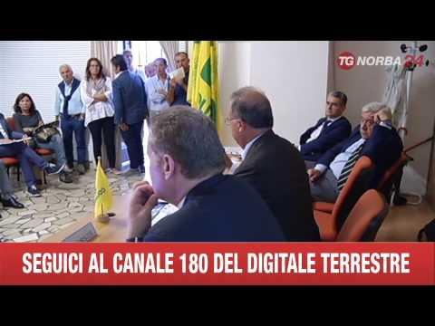 ANDRIA CONVEGNO OLIO EXTRAVERGINE