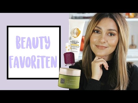 BEAUTY FAVORITEN FEBRUAR | madametamtam