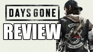 Days Gone Review - A Fun But Flawed Experience (Video Game Video Review)