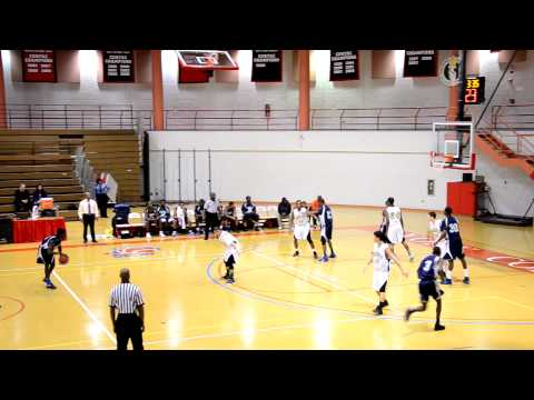 3   McKee Staten Island Technical High School - MSIT Vs The Eagle Academy for Young Men ( Bronx )