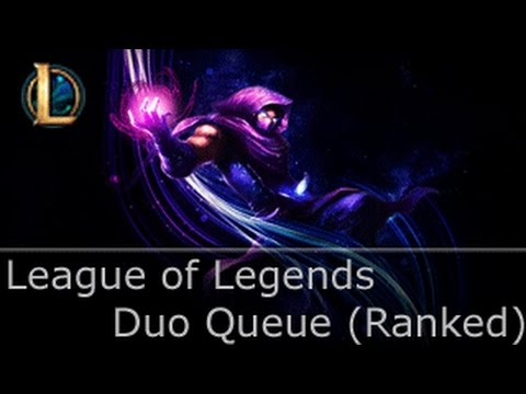 league of legends duo matchmaking Buy league elo boosting service for league of legends (lol booster went 23w and 0l in my solo/duo you can follow your boost by viewing the match.