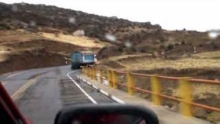 """Reportaje al Perú: """"Ruta de Arguedas 1 """" - cap 2"""