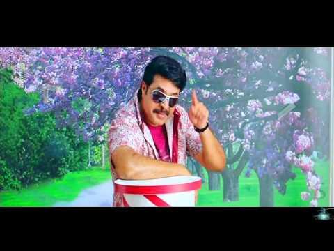 Swapnam Oru Chakku HD Blu ray song - Best Actor by 3r Mallu