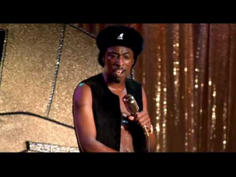 Eddie Griffin. Clip 4 - From The Movie. Foolish