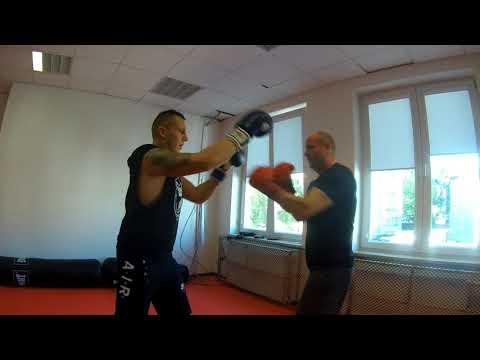 MMA FIGHTER RADOM KONESERZY    ! OSU !