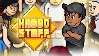 HABBO - FINGI SER MOD #2