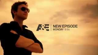 The Glades Season 4 Part 3 Trailer