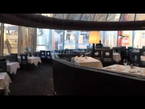Inside Oscar Goodman's
