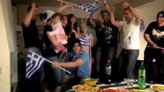 Flash Mob Mix by Alfredo Miti