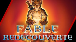 FABLE THE LOST CHAPTERS : REdécouverte | Gameplay | XBOX