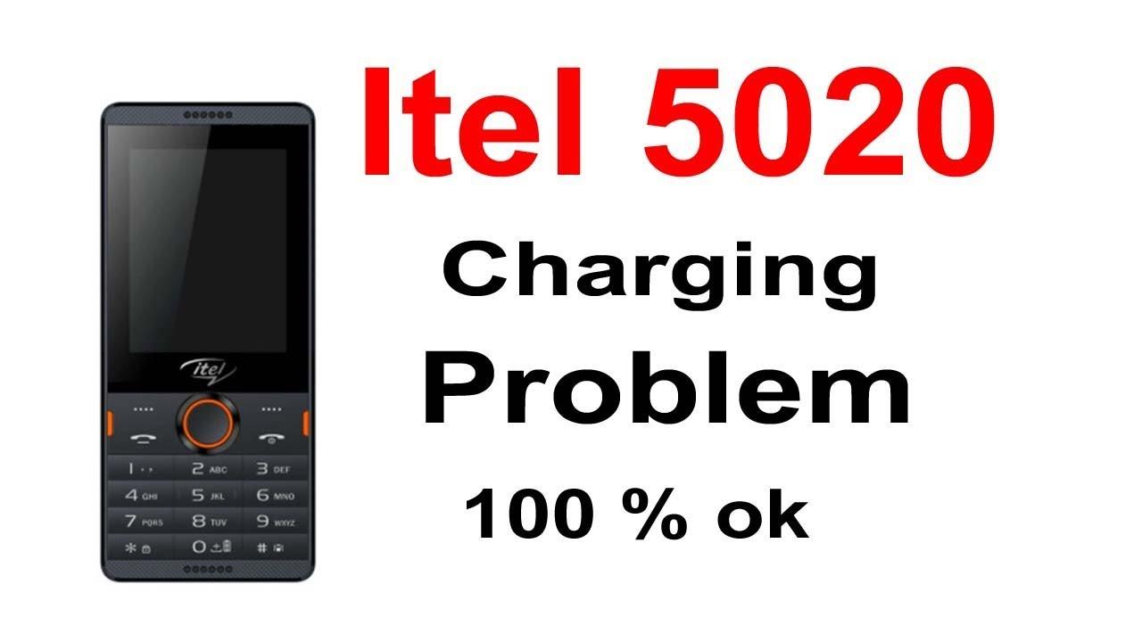 itel it5020 charging solution || 5020 Charging problem jumper 100% ok