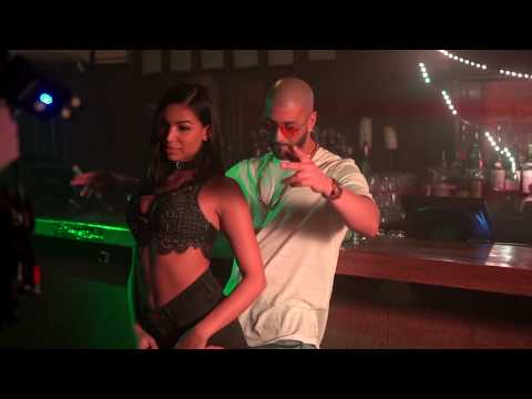 Massari - Done Da Da (Behind The Scenes)