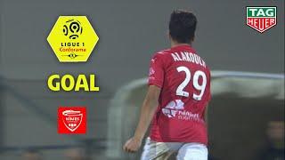 Goal Sofiane ALAKOUCH (64') / Nîmes Olympique - FC Nantes (1-0) (NIMES-FCN) / 2018-19