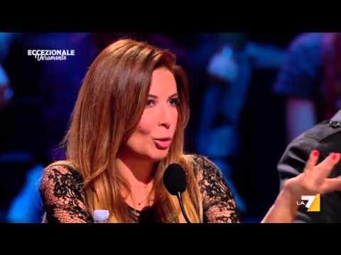 Il monologo di Giacomo Carolei lascia indifferente la giuria, occasione sprecata?