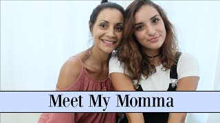 One of Sofia Conte's most viewed videos: Q & A with my Momma! | Sofia Conte