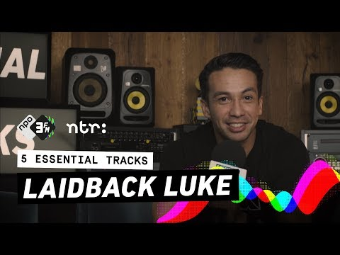 """Laidback Luke: """"Often the biggest hits are accidents!"""" 