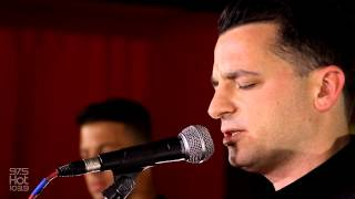 oar shattered live rare session hd