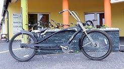 Velencei-tó Kerékpár - Rent a Cruiser Bike - Velence kerékpárkölcsönző