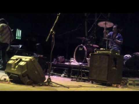 The Specialist Band @ La Piazza - Hysteria_20130217