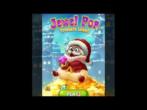Jewel Pop:Treasure Island