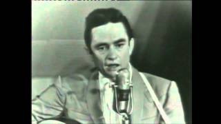 Johnny Cash (Live) - Give My Love To Rose