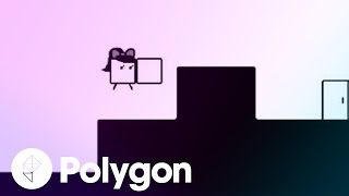 10 minutes of gameplay from BOXBOY!, Nintendo