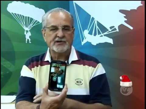 Shop Sports com Ricardo Veronese 30/11/15
