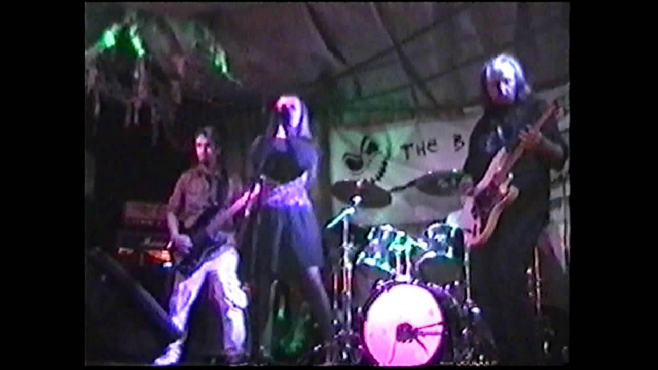 FireGarden - In Umbra Mortis (live)