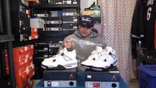 a02e82941f90 FrenkySneaks - Nike Air Jordan Retro 4