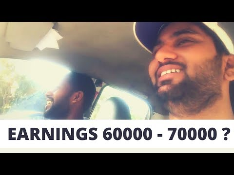 Ola, Uber Cab Driver Interview | Income |Motivational Video 2017 | How to get Success 2017