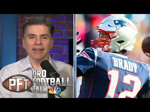 Brady Not Likely To Seek Control Over Bucs Roster | Pro Football Talk | NBC Sports