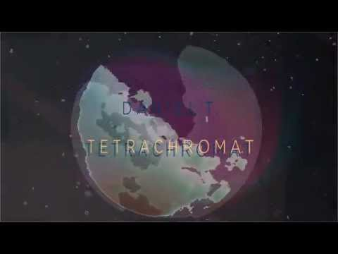 Daniel.T. - Tetrachromat