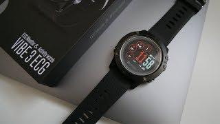Zeblaze Vibe 3 Pro Fitness Smartwatch Best Vibe So Far Vloggest