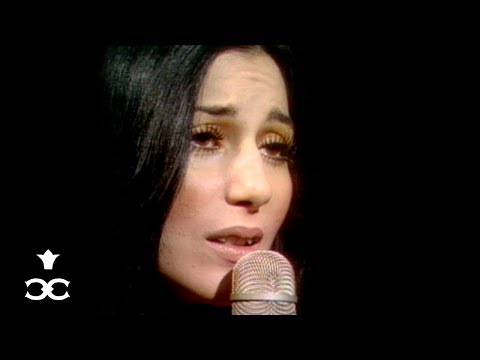 Cher - Danny Boy | From 'The Sonny & Cher Nitty Gritty Hour' (1970)