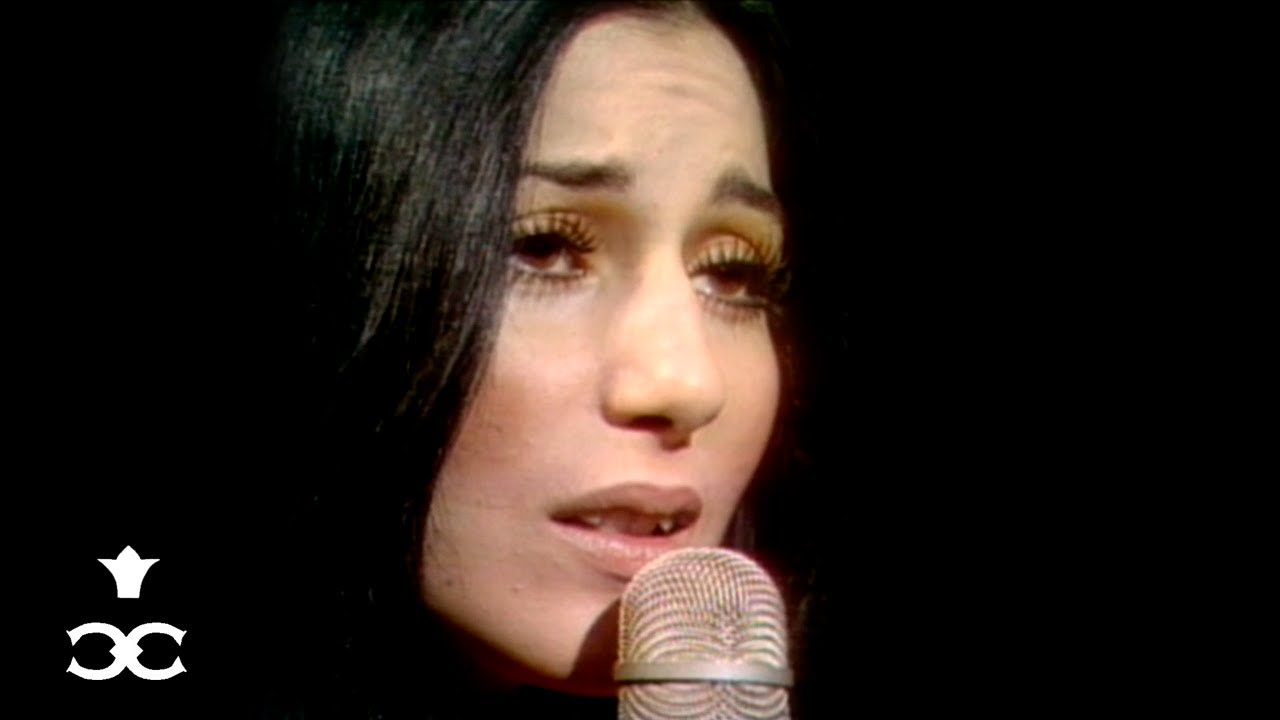 272d631ddf2 Cher - Danny Boy | From 'The Sonny & Cher Nitty Gritty Hour' (1970 ...