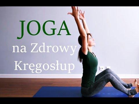 Download Joga dla Początkujących  - Zdrowy Kręgosłup